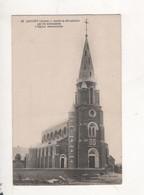 Douchy L Eglise Reconstruite - Francia