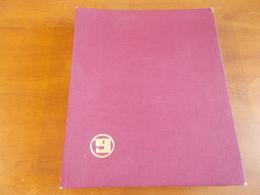 Lot N° 590  ROUMANIE + TCHECOSLOVAQUIE Un Bon Classeur De Timbres Neufs ** - Stamps
