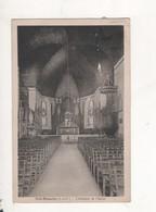 Noe Blanche L Interieur De L Eglise - France