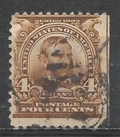 United States 1903. Scott #303 (U) Ulysses S. Grant (1822-85), President * - Verenigde Staten