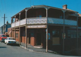 Sir William Wallace Hotel, Balmain, Sydney, New South Wales - Unused - Sydney