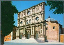 °°° Cartolina N. 703 L'aquila Basilica Di S. Bernardino Viaggiata °°° - L'Aquila