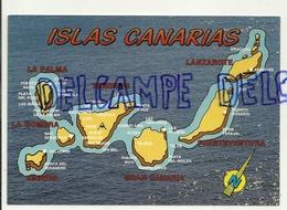 Espagne. Islas Canarias - Fuerteventura