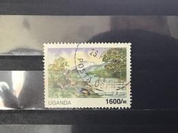 Oeganda / Uganda - Landschappen (1600) 2010 - Oeganda (1962-...)