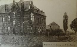 Ruiselede - Ruysselede // Woning Van M. Den Notaris 19?? - Ruiselede
