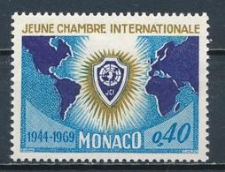 °°° MONACO - Y&T N°808 - 1969 MNH °°° - Monaco