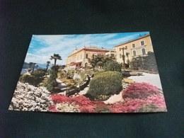 BELLAGIO GRAND HOTEL VILLA SERBELLONI AUTO CAR SPORTIVA - Alberghi & Ristoranti