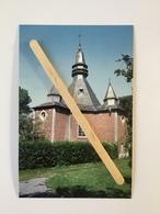 GENAPPE-LOUPOIGNE«Chapelle Notre Dame De Foy«Panorama,couleur(repro Du Syndicat D'initiative ,Genappe). - Genappe