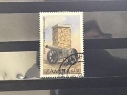 Zambia - Monumenten (450) 1996 - Zambia (1965-...)
