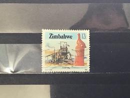 Zimbabwe - Landbouw En Industrie (12) 1985 - Zimbabwe (1980-...)