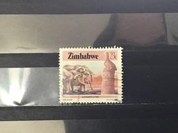 Zimbabwe - Landbouw En Industrie (23) 1985 - Zimbabwe (1980-...)