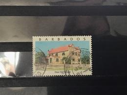 Barbados - Drax Hall House (5) 2000 - Barbados (1966-...)