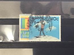 Barbados - Golf (40) 2000 - Barbados (1966-...)