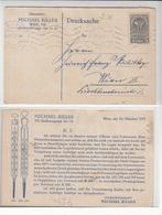 Austria Postcard , Health  (A-2400-special-1) - 1961-70 Cartas