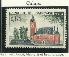 FRANCE - 1961 - CALAIS - YT N° 1316 - TIMBRE NEUF** - Frankreich