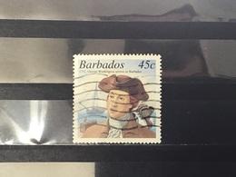 Barbados - Bezoek George Washington (45) 2001 - Barbados (1966-...)