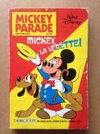 Disney - Mickey Parade - Année 1983 - N°47 - Mickey Parade