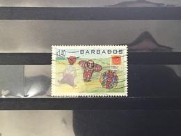 Barbados - Vliegeren (1.40) 2001 - Barbados (1966-...)
