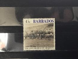 Barbados - Eerste Ingezetenen (45) 2001 - Barbados (1966-...)