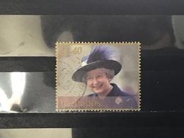 Barbados - Koningin Elizabeth (1.40) 2002 - Barbados (1966-...)
