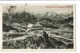 CPA - Carte Postale  Autriche-Plateau Auf Der Gaisbergspitze-1914-VM2296 - Österreich