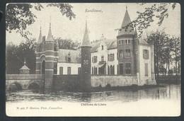 +++ CPA - ZANDHOVEN - SANTHOVEN - Château De LIERE   // - Zandhoven
