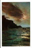 CPA - Carte Postale  Royaume Uni--Devon - Ilfracombe- Sunset Effect-1916 VM2297 - Ilfracombe