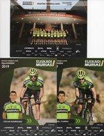 Cyclisme, Serie Euskadi Murias 2019 - Ciclismo