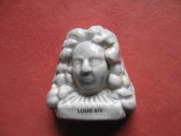 Fève Louis XIV Série Ils Ont Fait La France (  Moulin à Huile ) 2002 - Fève - Rare - Histoire