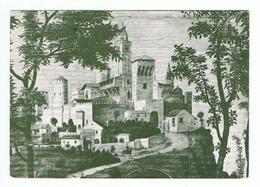 TREVISO:  PALAZZO  DEI  TRECENTO  -  MOSTRA  DI  G. B. CIMA  DA  CONEGLIANO  -  FOTO  -  FG - Musei