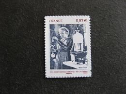 Autoadhésif : TB  N° 524 , Neuf XX. - France