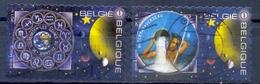 BELGIE  (CWEU 267) - Belgique