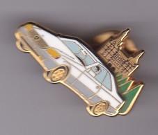 Pin's MERCEDES DOUBLE MOULE SIGNE ARTHUS BERTRAND - Mercedes