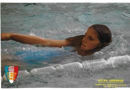 CHARRIER  Sylvie - Swimming