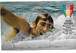 ROUSSEAU Michel - Swimming