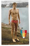 LALOT Thierry - Nuoto
