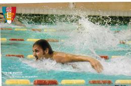 BUTTET Serge - Swimming