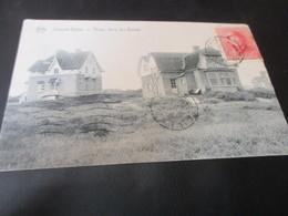 Koksijde, Coxyde, Villas Dans Les Dunes - Koksijde