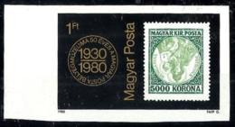 Hungría Nº 2726 En Nuevo - Hungría