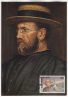 Carte Maximum - Maximale Kaart 1989 Du TP N° COB 2346. Cote 2018 : 4 € - Cartes-maximum (CM)