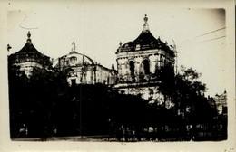 Nicaragua - Catedral De Leon - Nicaragua