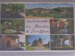 SAVIGNAC DE MIREMONT  AU MOULIN DE SOUFFRON - France