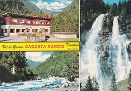 CASCATA NARDIS  VG  AUTENTICA 100% - Trento