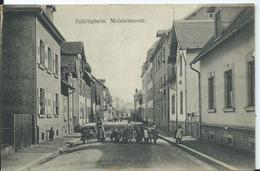 SCHILTIGHEIM - Molsheimerstr. - Schiltigheim