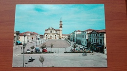 Crespino - Piazza Fetonte - Rovigo