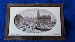 Princes Street Edinburgh Scotland - Midlothian/ Edinburgh