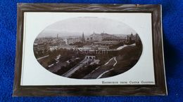Edinburgh From Castle Gardens Scotland - Midlothian/ Edinburgh