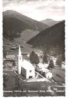 Österreich - Kalkstein Bei Sillian - Grumauer Berg - Tirol - Osttirol - Sillian