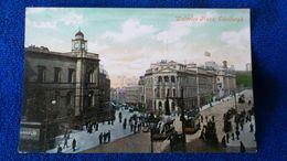 Waterloo Place Edinburgh Scotland - Midlothian/ Edinburgh