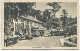 - 07 -  ARDECHE  - LE PESTRIN - Autres Communes